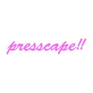 株式会社presscape