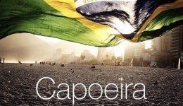 ブラジルから世界へ広まるカポエイラ講座