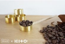 M BASE×KIITO ものづくりワークショップ 「Magical Furniture小寺さんと、コーヒーさじをつくる。」