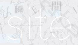 KIITOアーティストサポートプログラム Xhiasma Project #003『site』