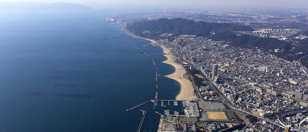 神戸から考える都市の持続可能性-神戸におけるまちづくり戦略を通して-