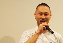 神戸料理フォーラム「料理人 福本伸也」