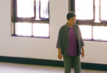 KIITOアーティスト・イン・レジデンス2013 濱口竜介レクチャー「カメラの前で演じること」