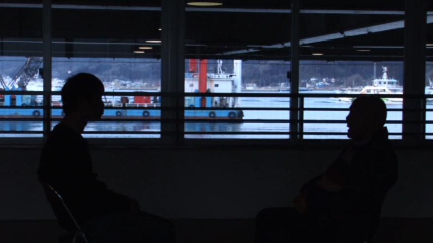 KIITOアーティスト・イン・レジデンス2013 『なみのこえ 気仙沼』映画上映会 +濱口竜介×本間直樹トークセッション