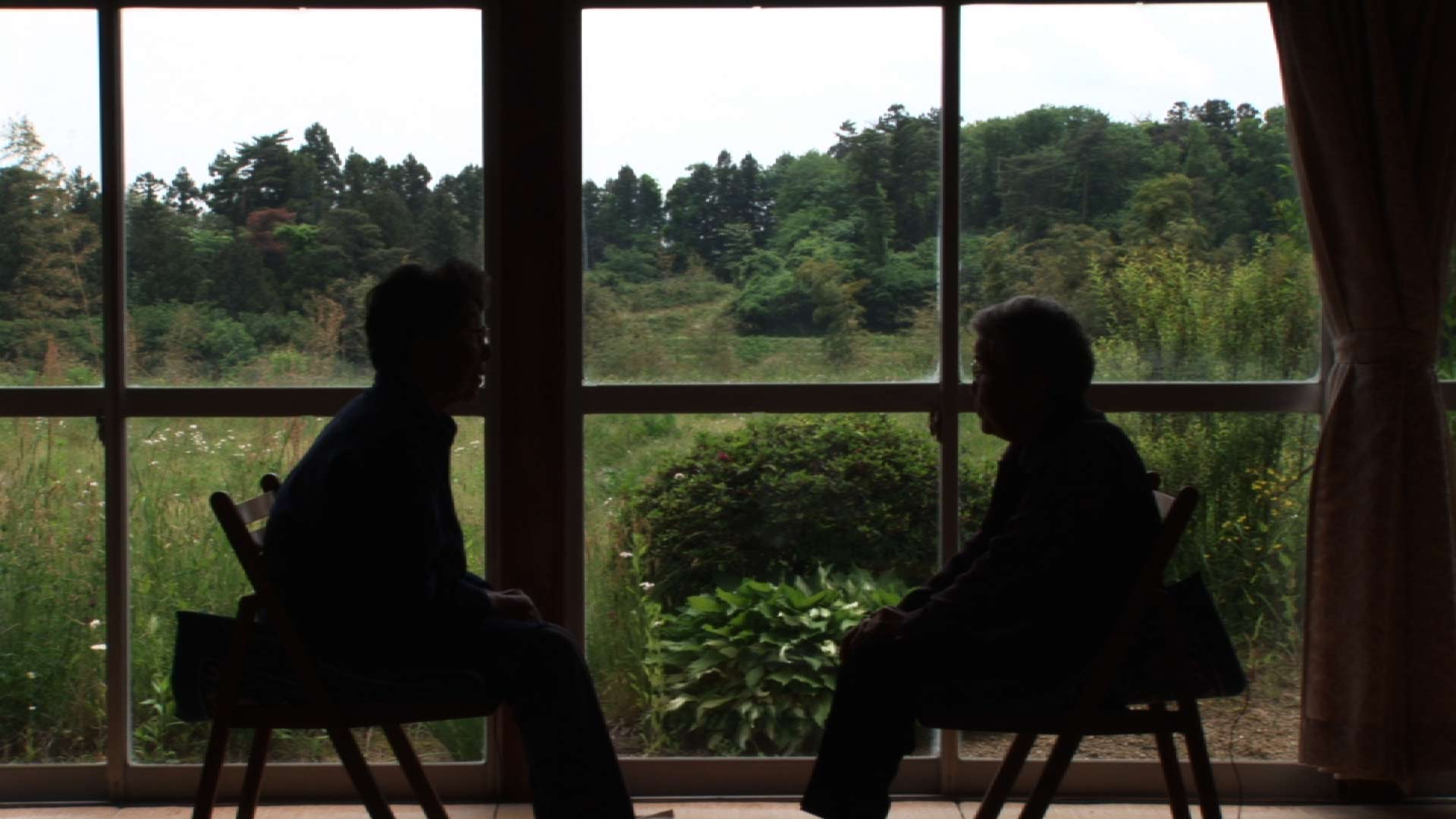 『うたうひと』映画上映会+ダイアローグ・カフェ~小野和子さんを迎えて~