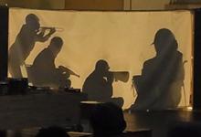 「音遊びの会」演奏会+ダイアローグ・カフェVol.4 音を遊ぶ空間とは何か
