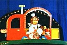 人形劇団クラルテ公演とおもしろ工作体験 なつやすみこどもフェスティバルin神戸