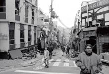 阪神・淡路大震災20年・語り継ぐこと/リレートーク vol.1 マッピングプロジェクト 公開インタビュー:震災当時を振り返って―作家とともに