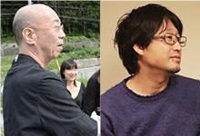 小森はるか+瀬尾夏美 巡回展 波のした、土のうえ in 神戸 トークイベント 4