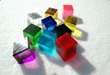 <こども×おとなジョイント・セミナー>色彩と造形教室 特別企画 (アート+サイエンス)×セラピー