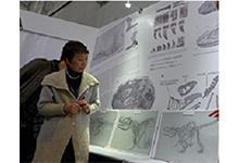 女子美術大学同窓会設立100周年企画 大阪・兵庫支部主催 美女の骨格~美しさの秘密~