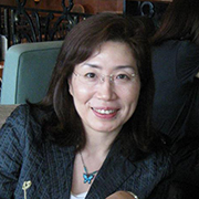 片桐 恵子