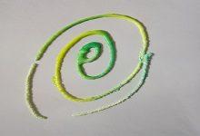 「ソルトアートを楽しもう 」<子どもたちのための>色彩と造形教室