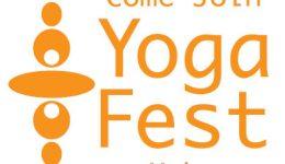 Come Join Yoga Fest 神戸発の大型ヨガイベント