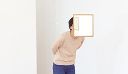 KIITOアーティスト・イン・レジデンス2018 椎原保