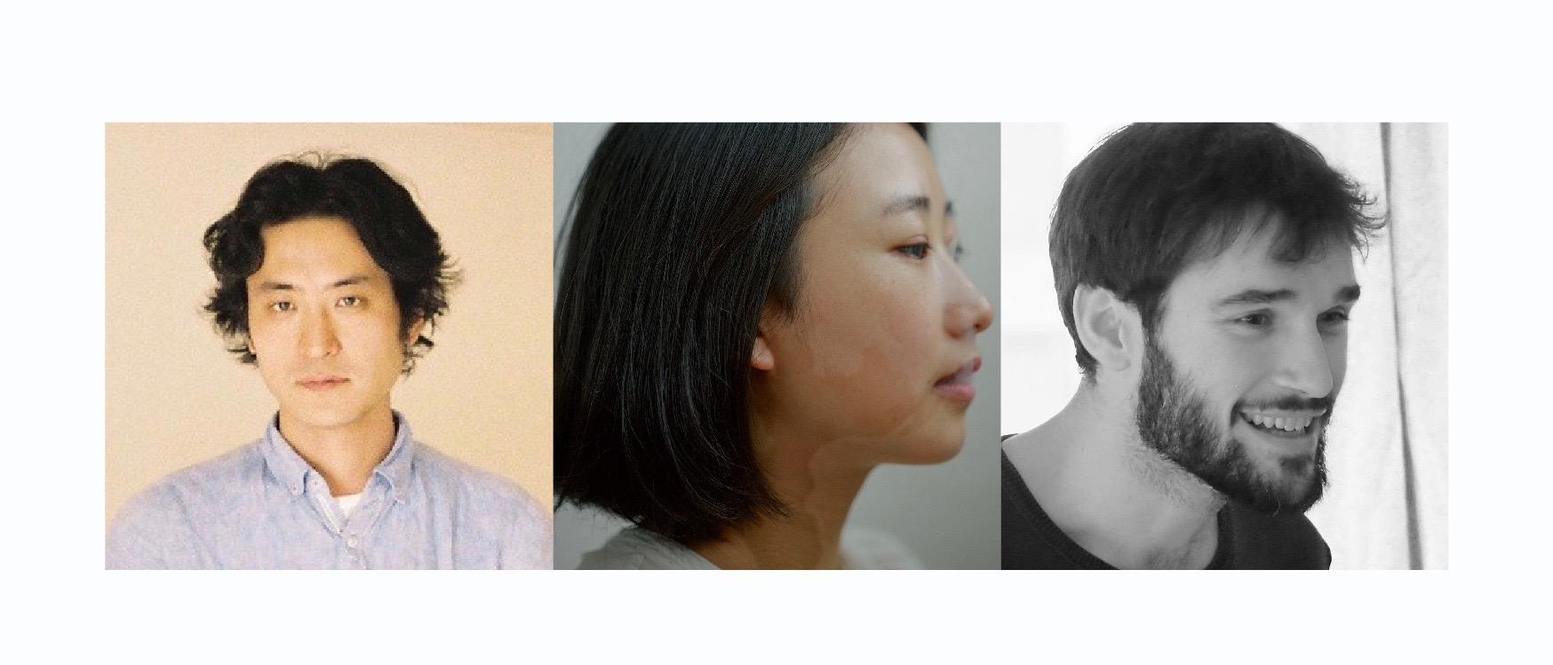 日本スペインダンスプロジェクト トポス『生成する場所』映像上映+ダンスプログレス公演/神戸篇