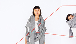 THERIACAデザイナー濱田明日香のあたまのなか / Inside THERIACA Designer Asuka Hamada's Head