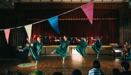 ダンスキャラバン2020「シベリアの花」神戸公演