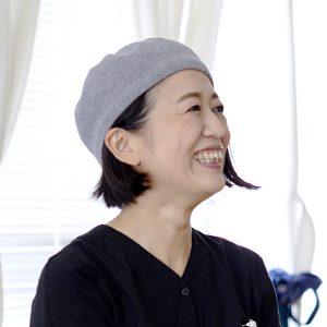 平田 由里子
