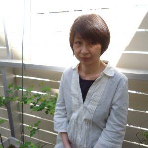 戸田 香苗