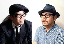 松岡 賢太郎 × 金谷 勉「デザイナーだから出来る可能性」