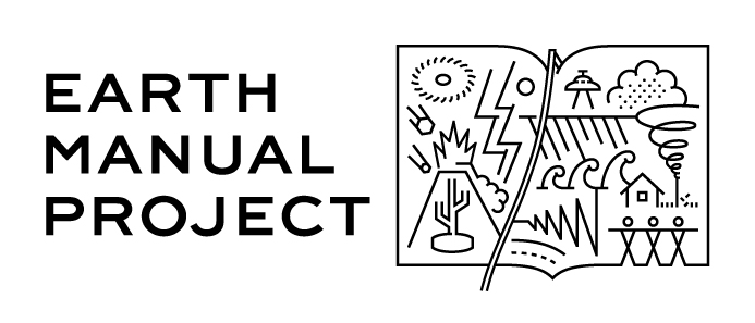 EARTH MANUAL PROJECT EXHIBITION in Ayala Museum