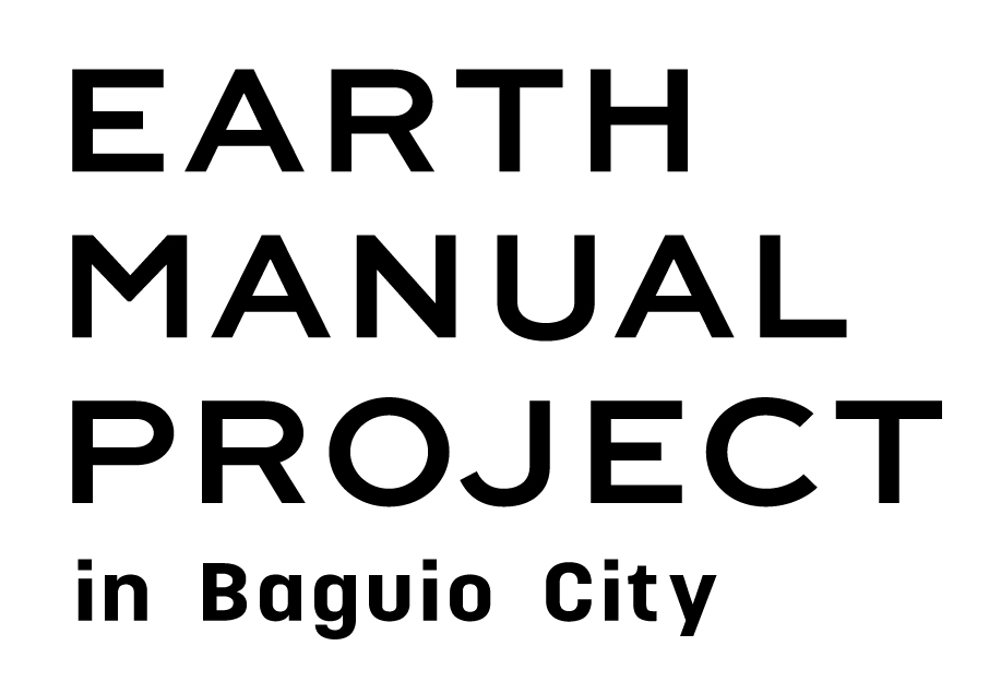 EARTH MANUAL PROJECT EXHIBITION in Baguio City