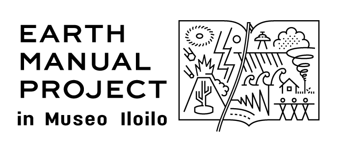 EARTH MANUAL PROJECT EXHIBITION in Museo Iloilo